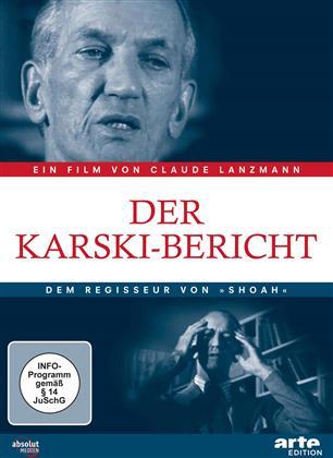 Der Karski-Bericht - Le rapport Karski