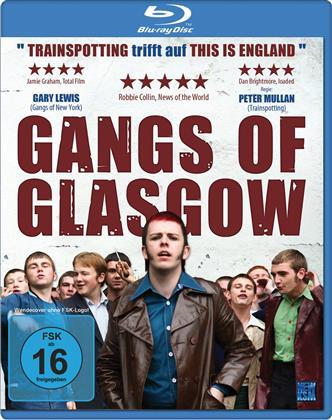Gangs of Glasgow (2010)