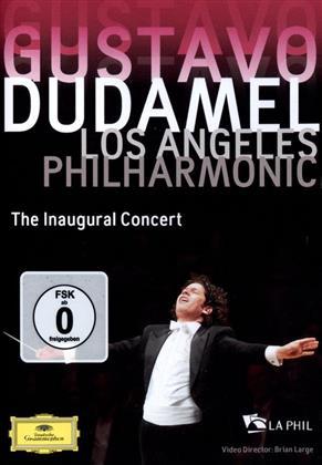 Los Angeles Philharmonic & Gustavo Dudamel - The Inaugural Concert