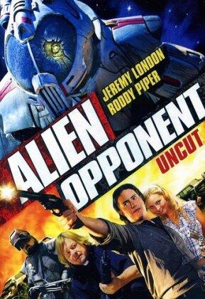 Alien Opponent (2011) (Uncut)