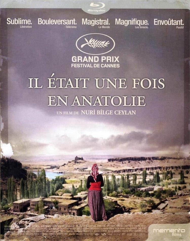 Il était une fois en Anatolie - Once upon a time in Anatolia (Trigon-Film)