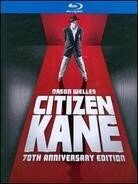 Citizen Kane - (70th Anniversary Edition 2 Discs, with Book)