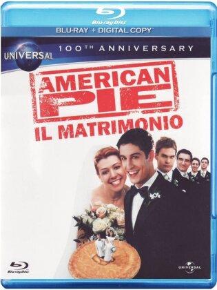 American Pie 3 - Il matrimonio (2003)