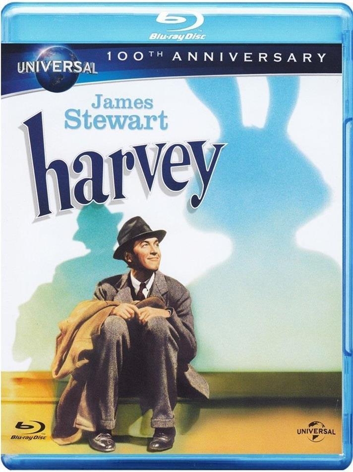 Harvey (1950) (s/w)