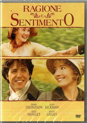 Ragione e sentimento (1995) (Edizione Speciale)