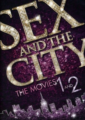 Sex and the City 1 & 2 (2 DVDs)