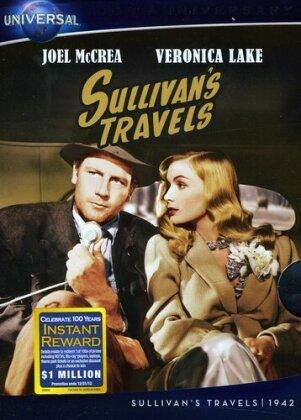 Sullivan's Travels (1941) (b/w)