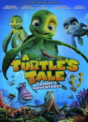 A Turtle's Tale: Sammy's Adventure (2010)