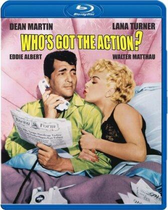 Who's got the Action? (1962) (Versione Rimasterizzata)