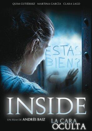 Inside - La cara oculta (2011)