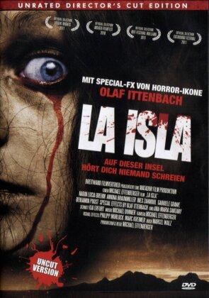 La isla (2010) (Director's Cut, Uncut, Unrated)