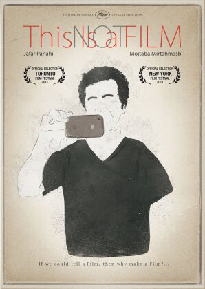 This is not a film (2010)