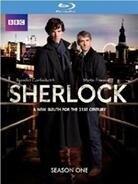 Sherlock - Stagione 1 (BBC)