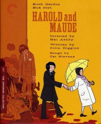 Harold and Maude (1971) (Criterion Collection)