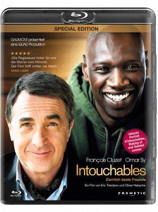 Intouchables - Ziemlich beste Freunde (2011) (Special Edition)