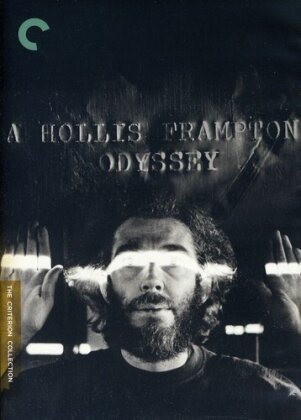 A Hollis Frampton Odyssey (Criterion Collection, 2 DVDs)