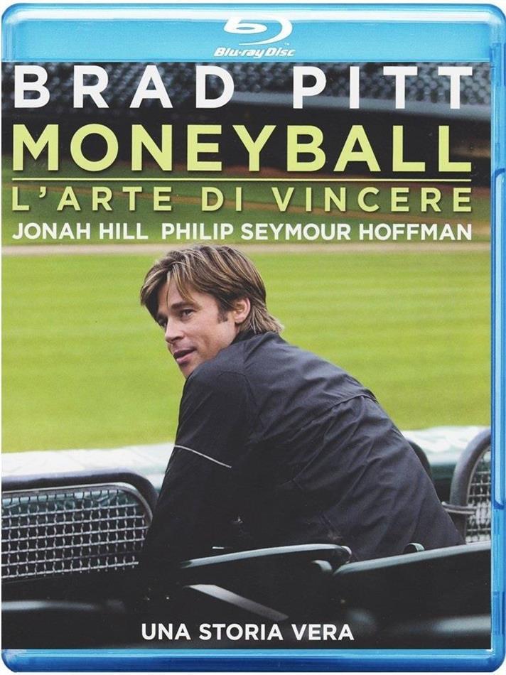 Moneyball - L'arte di vincere (2011)