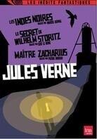 Jules Verne - Coffret (2 DVDs)