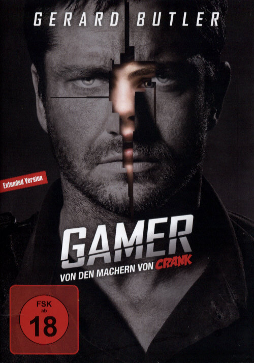 Gamer (2009) (Extended Edition)