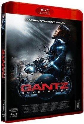 Gantz - Révolution (2011)