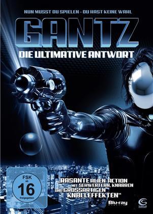 Gantz 2 - Die Ultimative Antwort (2011)