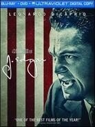 J. Edgar (2012) (Blu-ray + DVD)