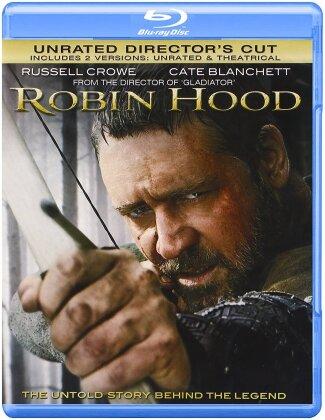 Robin Hood (2010) - Robin Hood (2010) / (Dir Rpkg) (2010) (Repackaged, Widescreen)