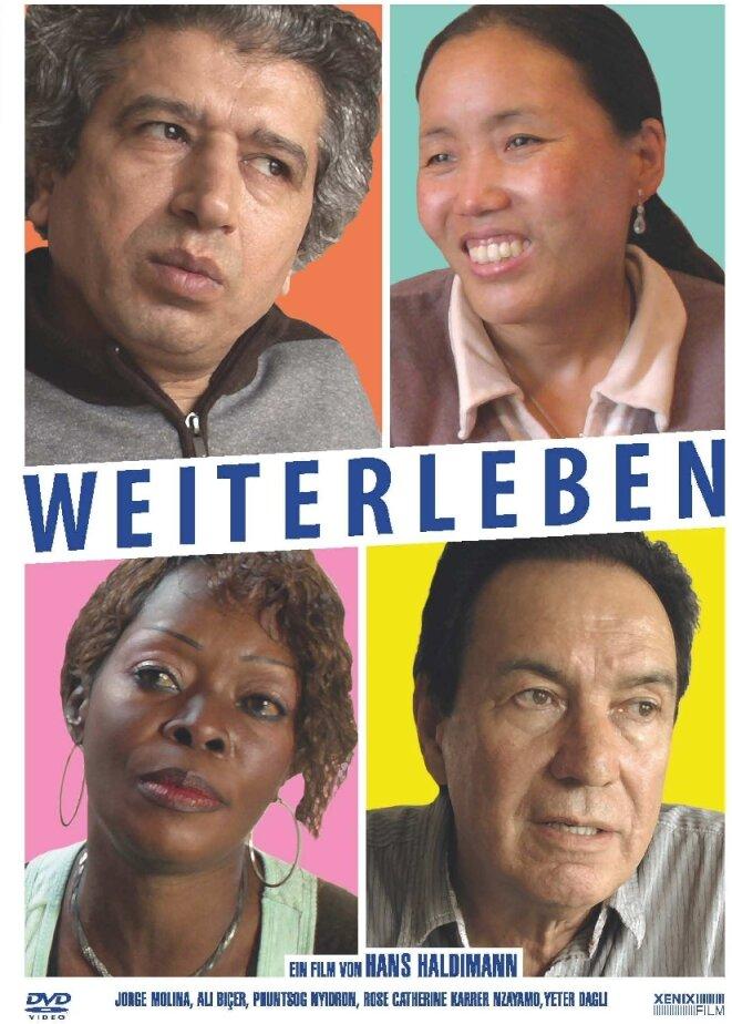 Weiterleben (2012)