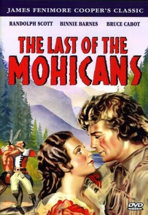 The Last of the Mohicans (1936) (s/w)