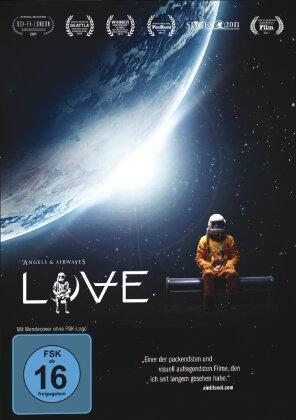 Love - Angels & Airwaves (2011)