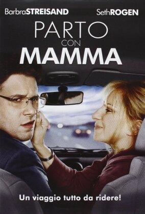 Parto con Mamma (2012)