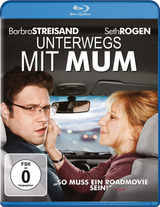 Unterwegs mit Mum (2012)