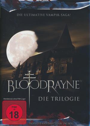 Bloodrayne - Die Trilogie (3 DVDs)