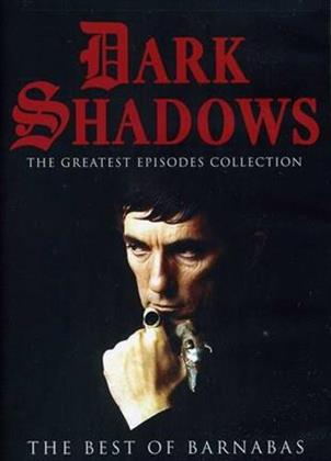 Dark Shadows - Best of Barnabas