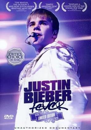Justin Bieber - Fever
