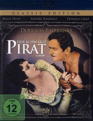 Der schwarze Pirat (1926) (Classic Edition)