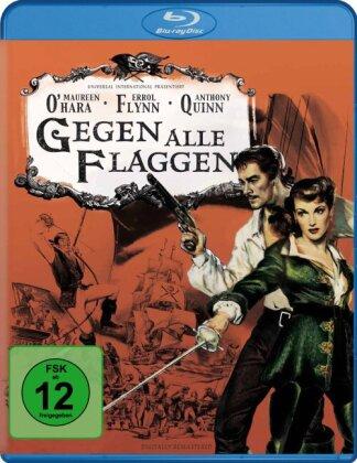 Gegen alle Flaggen (1952)