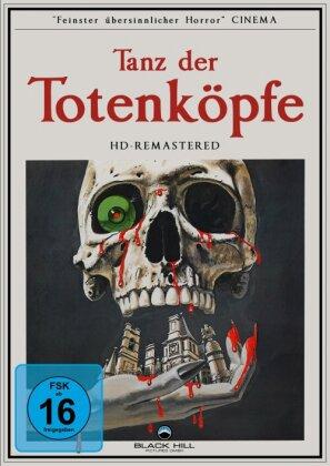 Tanz der Totenköpfe - HD-Remastered (1973)