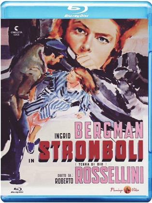 Stromboli - Terra di Dio (1950) (s/w)