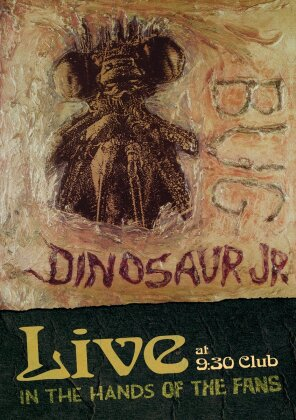 Dinosaur Jr. - Bug Live at 9:30 Club