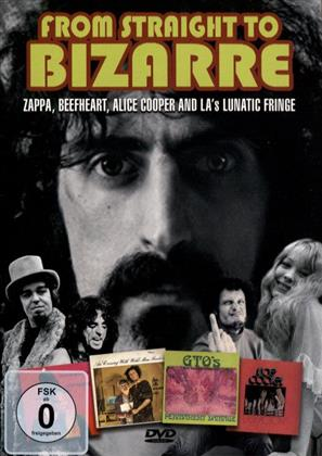 Frank Zappa - From Straight to Bizarre (Inofficial)