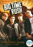 Big Time Rush - Stagione 1.2 (2 DVDs)