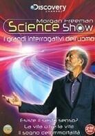 Morgan Freeman Science Show - I grandi interrogativi dell'uomo (2011) (2 DVDs)