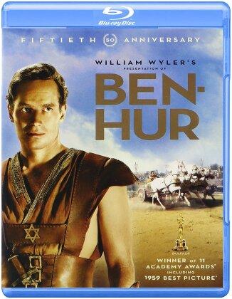 Ben Hur (1959) (50th Anniversary Edition, 2 Blu-rays)