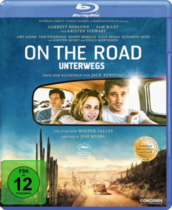 On the Road - Unterwegs (2012)