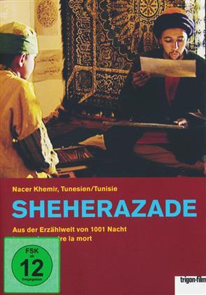 Sheherazade - Scheherazade - Geschichte einer Nacht (2011)