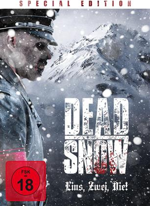 Dead Snow (2009) (Special Edition, 2 DVDs)