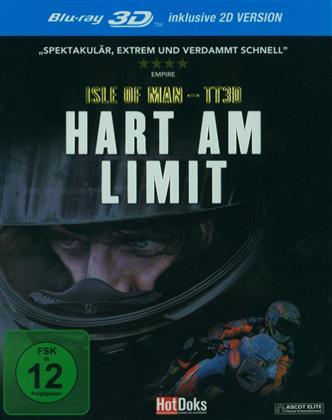 Isle Of Man - TT - Hart am Limit (2011)