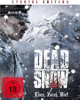 Dead Snow (2009) (Special Edition)
