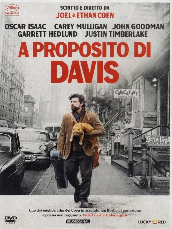 A proposito di Davis (2013)